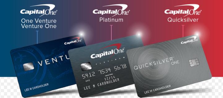 Capital One Debit Card Activation