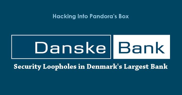 Danske Bank Card Activation