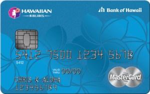 Hawaiian Credit Card Activation
