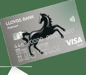 Lloyds Credit Card Activation