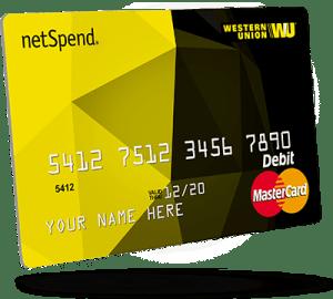 NetSpend Card Activation