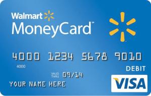 Walmart Money Card Activation