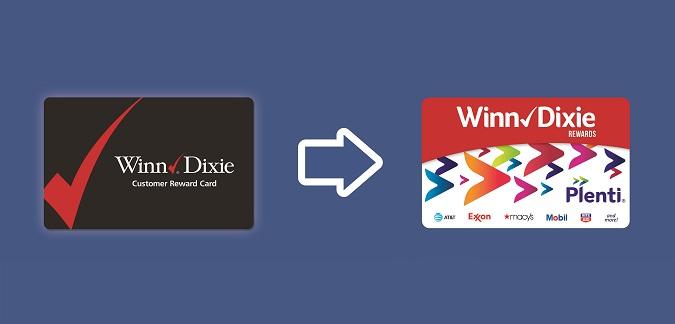 Winn Dixie Card Activation