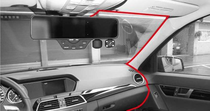 Best Front and Rear Dash Cams