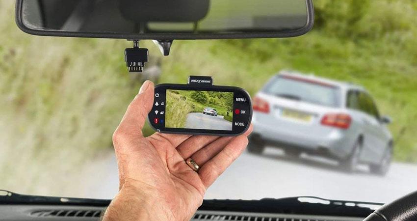 Nextbase 512GW - Full 1440p HD In-Car Dash Camera