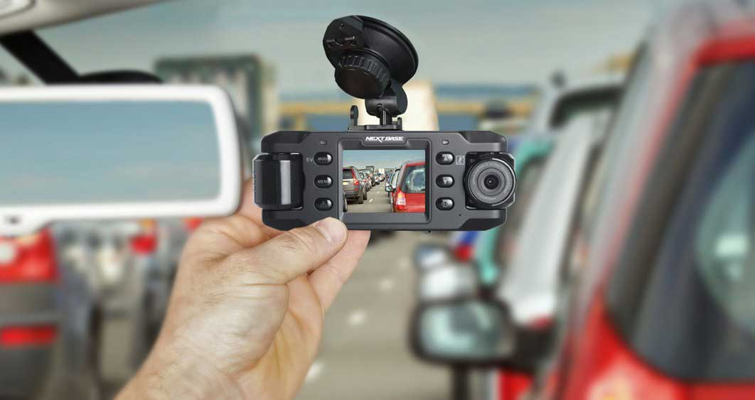 Nextbase Duo Dash Cam Review