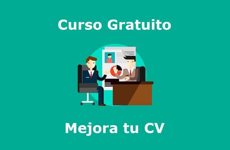 Mejora tu CV y destaca en la entrevista de trabajo