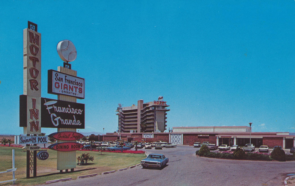 Francisco Grande Inn – Casa Grande, Arizona