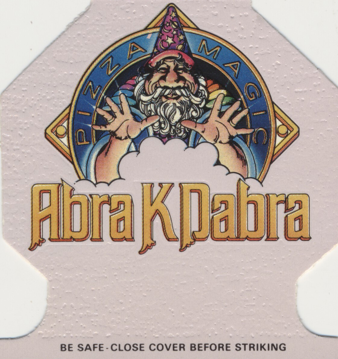 Abra K Dabra: Pizza Magic