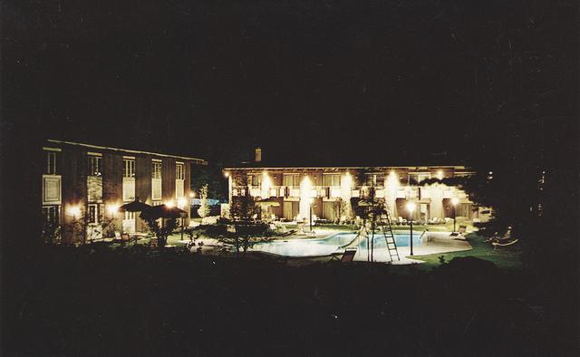 Paradise Motor Inn – Bennington, Vermont