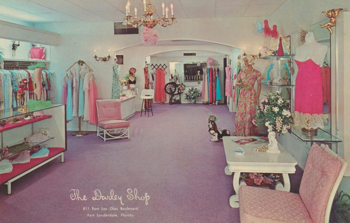 The Darley Shop – Fort Lauderdale, Florida