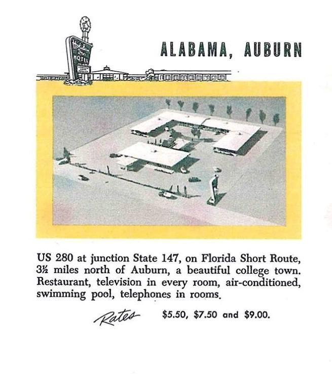 AL, Auburn