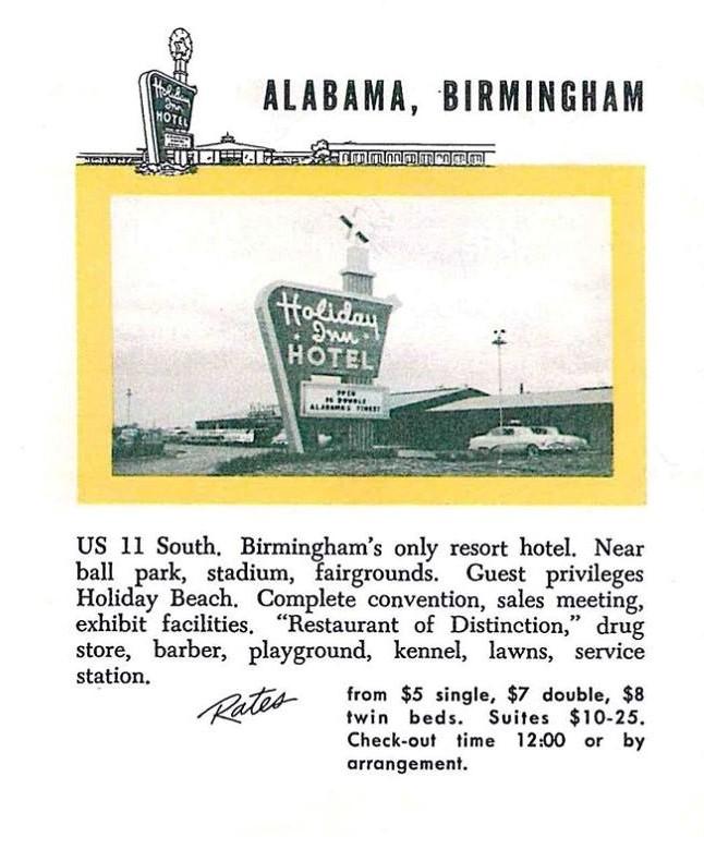 AL, Birmingham