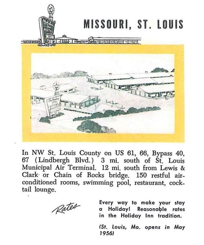 MO, St. Louis