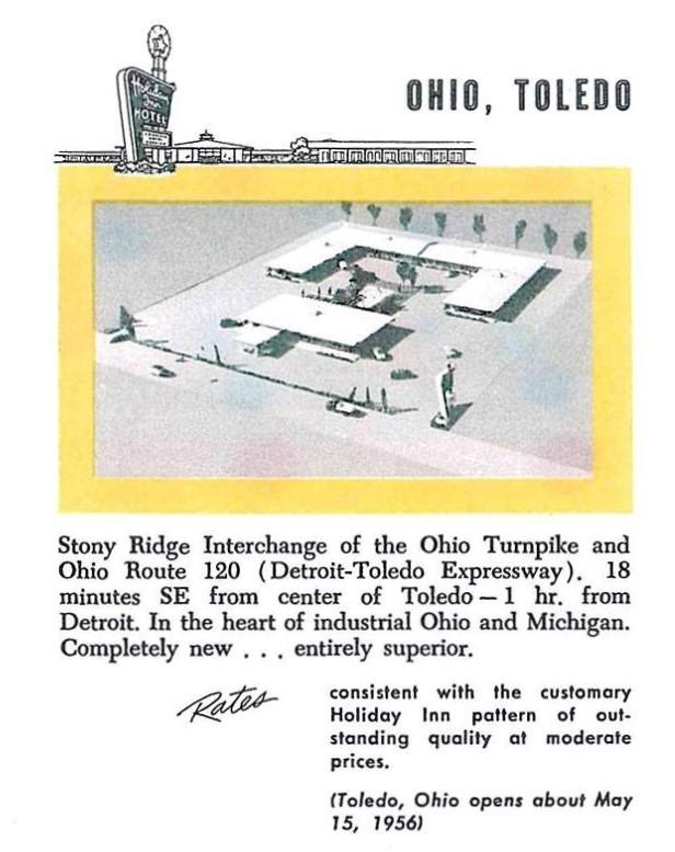 OH, Toledo