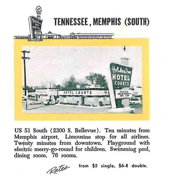 TN, Memphis South