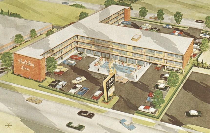 Baltimore - Holiday Inn