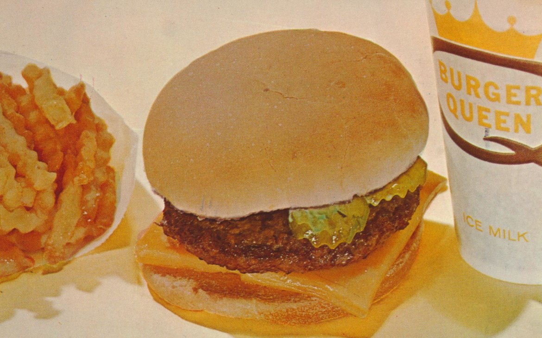 Burger Queen