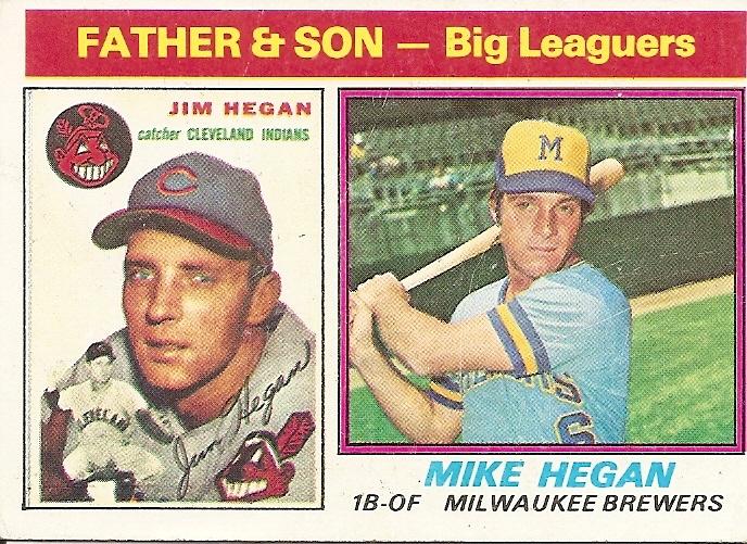 mike hegan 76