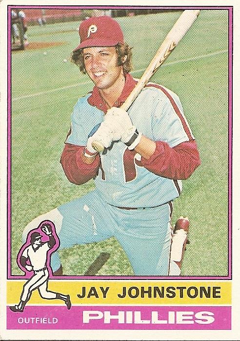 Jay Johnstone 76