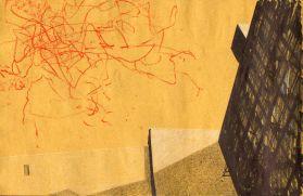 Brown Paper Sketch 44