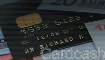 刷卡換現金專業服務