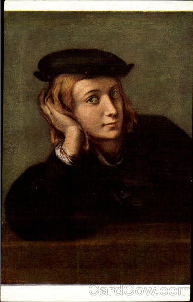 Raffaello Santi Art