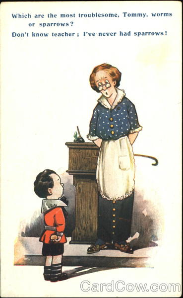 The Strict Teacher And The Pupil Tommy Spanking