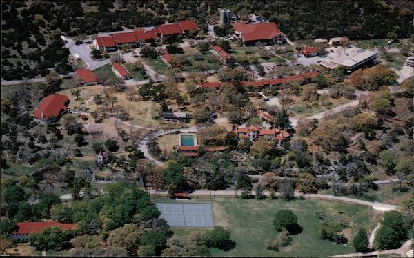 Mo Ranch Hunt TX