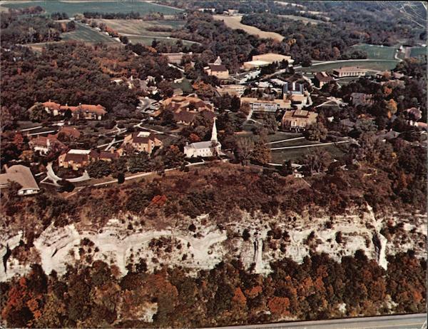 Principia College Elsah IL