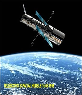 Hubble en orbita
