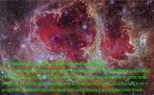 ic1848_W5 Pilares formacion estelar