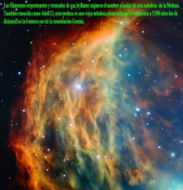 Medusa-Nebulosa1 ABELL 21