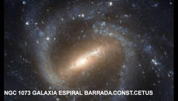 NGC 1073 Galaxia
