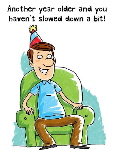 Funny Jokes 60th Birthday