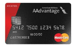 American Airlines AAdvantage Credit Card Login