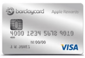 Apple Rewards Credit Card Login