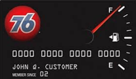 76 Personal Credit Card Online Login