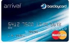 Barclaycard Arrival Plus World Elite Mastercard Login
