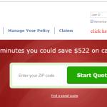 21st Century Insurance Login Online at www.21st.com