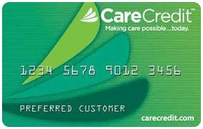 Care Credit Credit Card Login