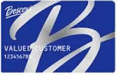 Boscov Credit Card