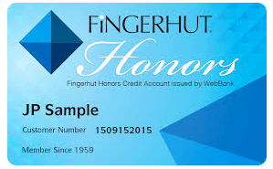 Fingerhut Credit Card Login