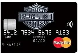 Harley-Davidson Credit