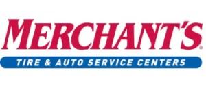 Merchant's Tire Credit Card