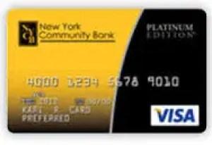 Ohio Savings Community Bank Rewards Visa Card