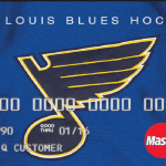 St. Louis Blues MasterCard Login Online | Apply Now