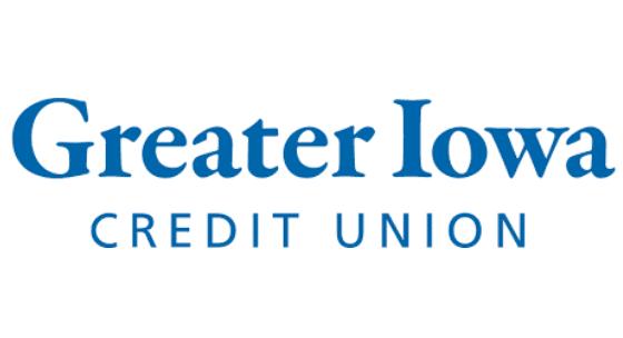 Greater Iowa Credit Union Visa