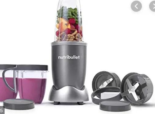 Nutribullet Reviews