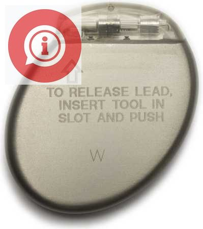 information-pacemaker